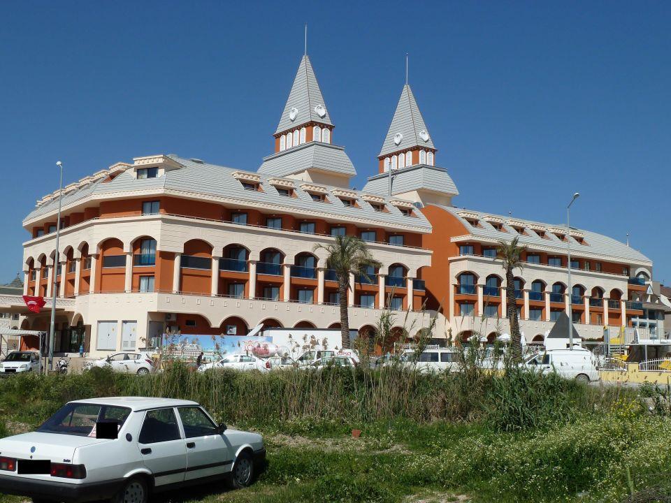 Hotel Orange Palace Side Evrenseki