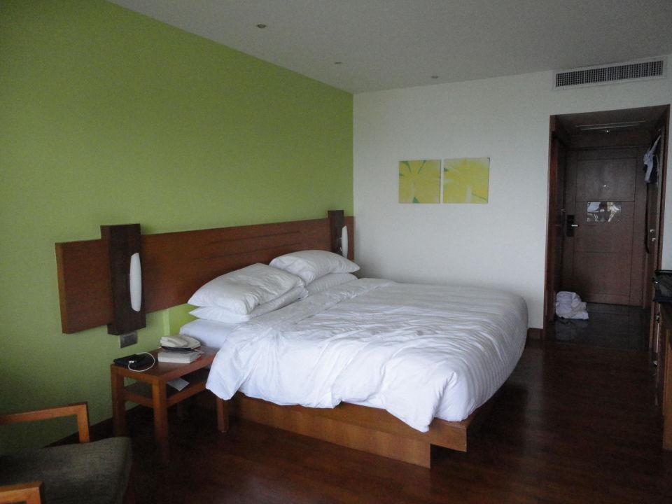 Zimmer Hotel Amari Phuket