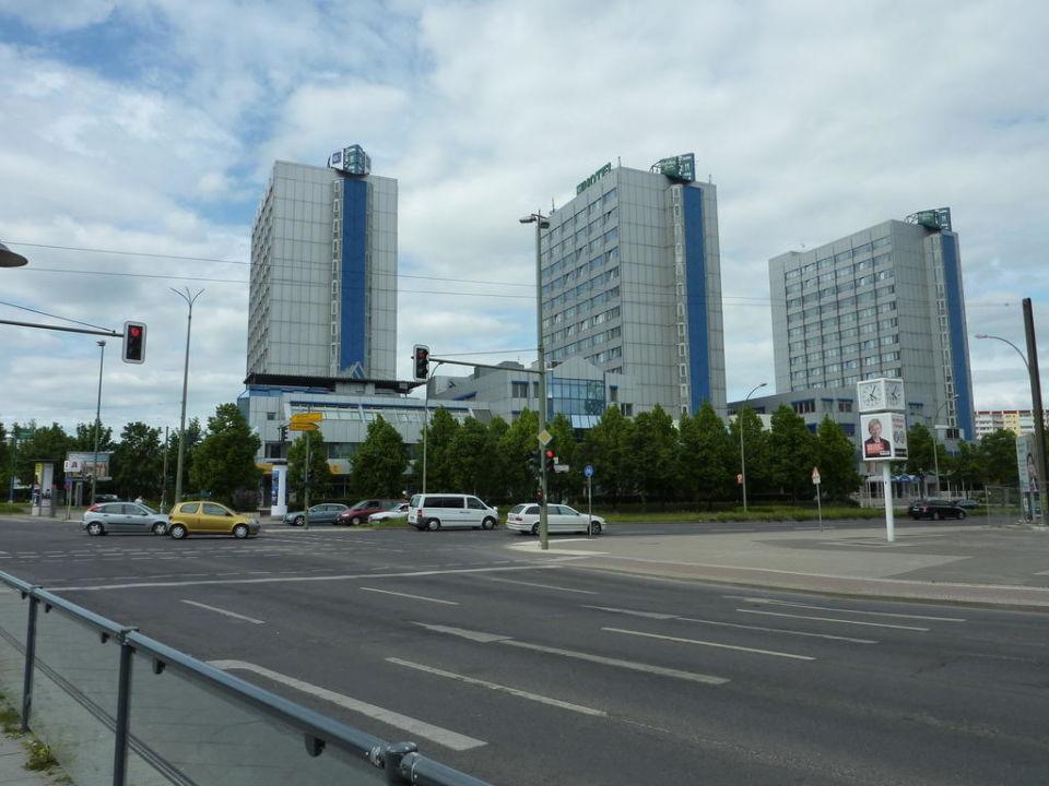 City B Hotel Berlin