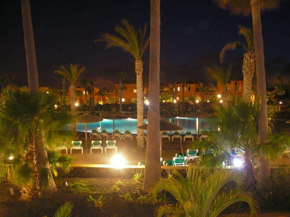 Apartamento de noche Oasis Papagayo Sport & Family
