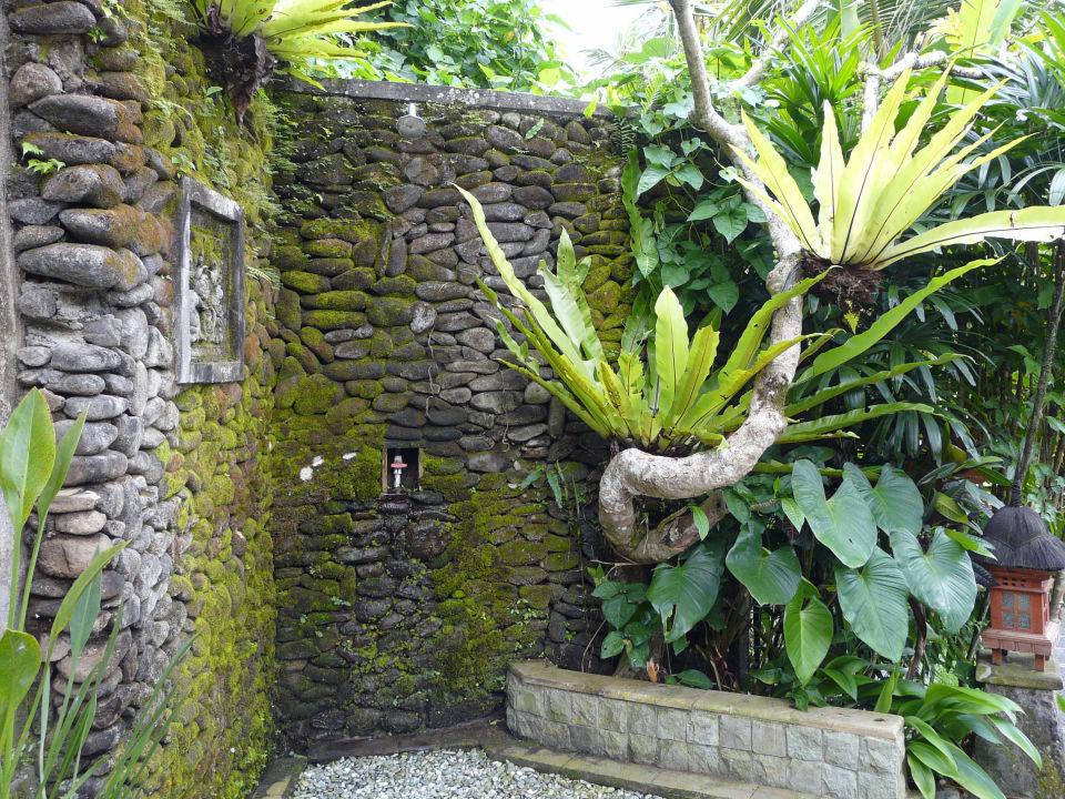 Garten Ubud Bungalow