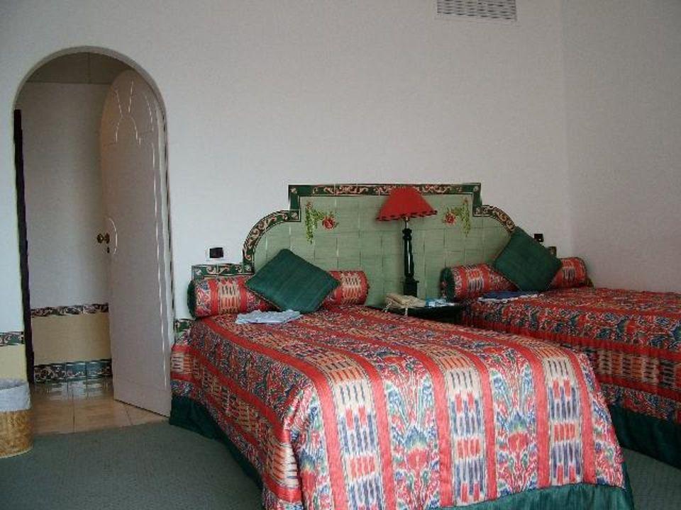 Zimmer im Sofitel Vilalara Blue & Green Vilalara Thalassa Resort