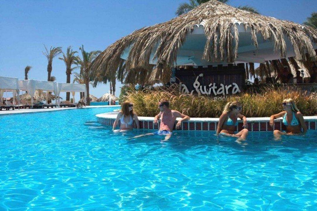 Pool Bar Sindbad Club Beach Resort