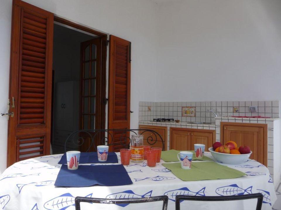Terrasse Residence Le Terrazze