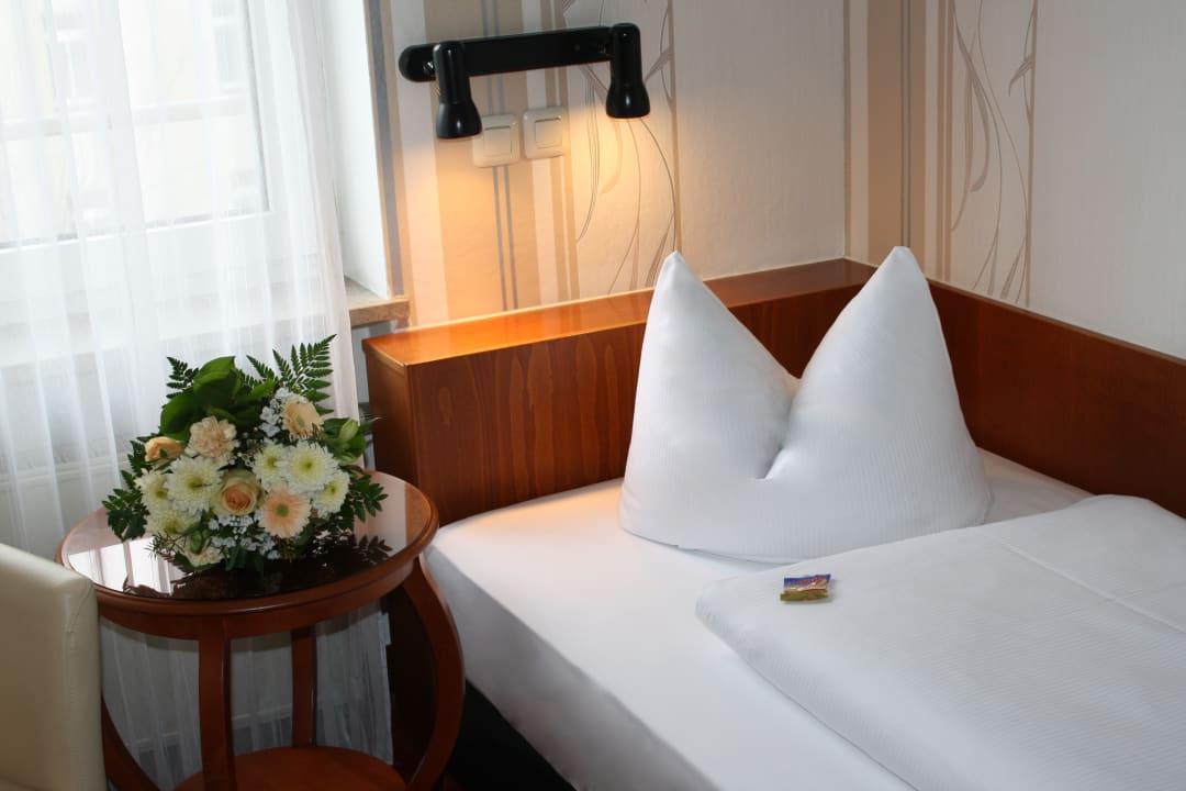 Zimmer Hotel Berlin
