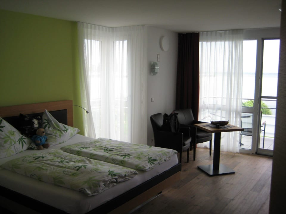 Neues, schönes Zimmer See genießen - Haus Seeblick