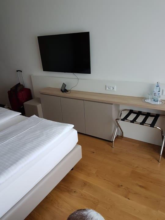 Zimmer WONNEMAR Resort-Hotel
