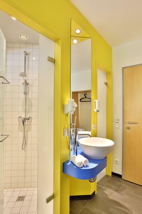Sanitäranlagen Val Blu Sport | Hotel | SPA