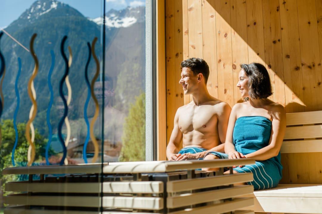 Sport & Freizeit Val Blu Sport | Hotel | SPA