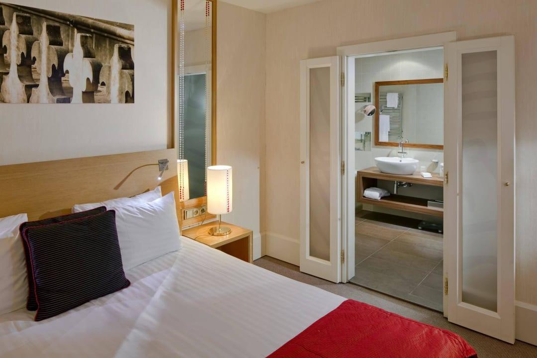 Riverside Suite Mamaison Hotel Riverside Prague