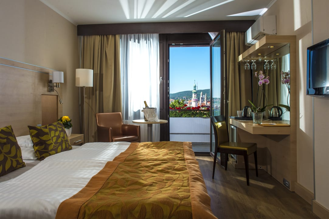 Zimmer Hotel Sopron