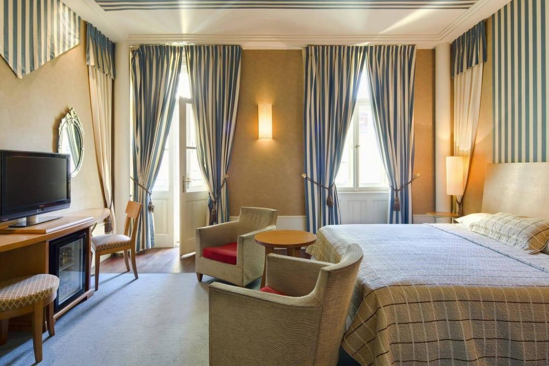 Superior Room Mamaison Hotel Riverside Prague