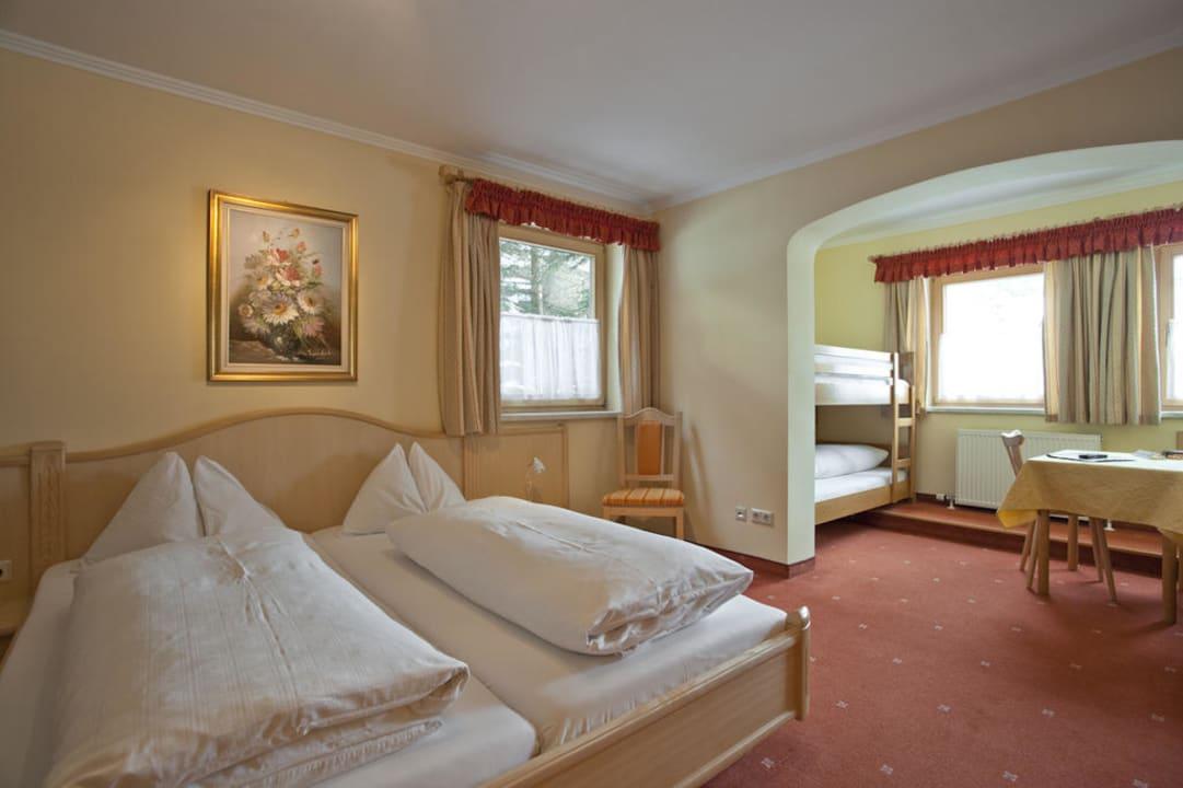 Zimmer Hotel Twengerhof