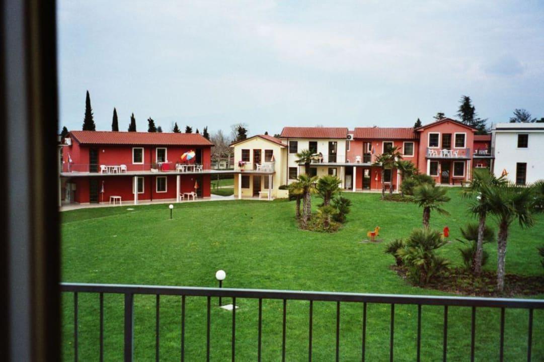 Aussicht Gasparina Village