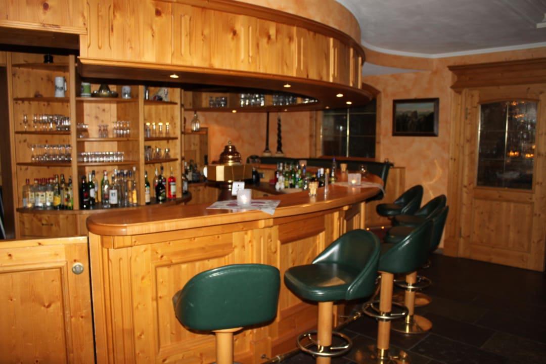 Bar Hotel Amselgrundschlößchen