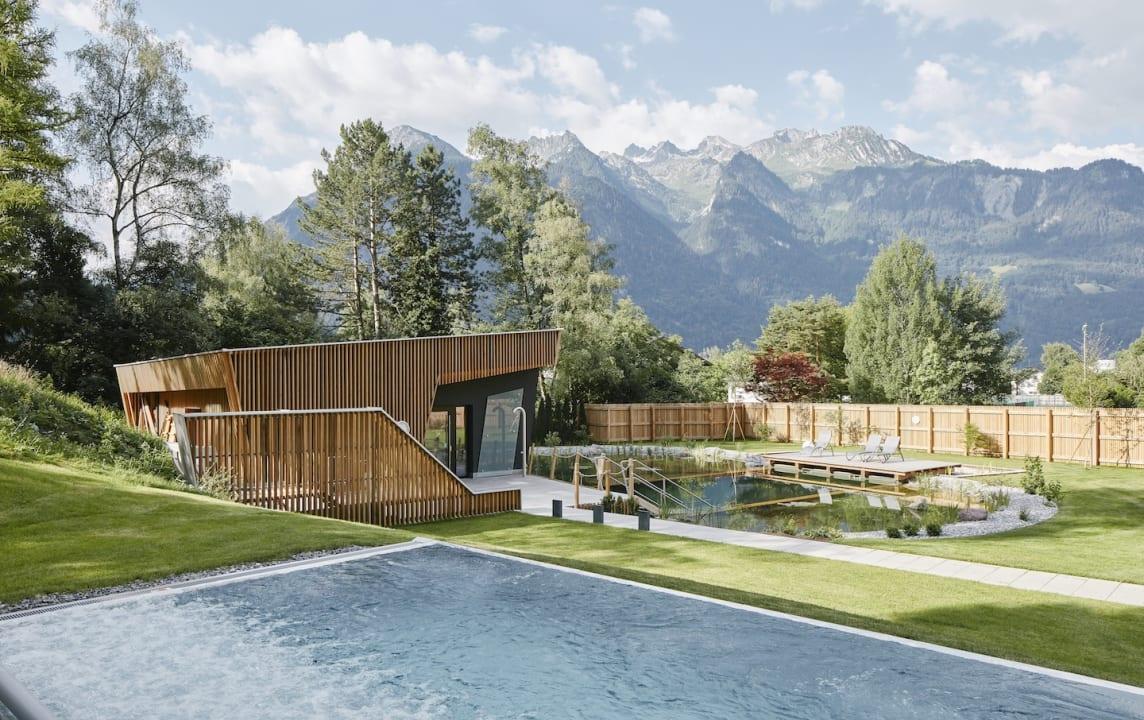 Pool Val Blu Sport | Hotel | SPA