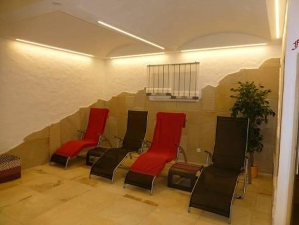 Sauna  Hotel Zur Windmühle