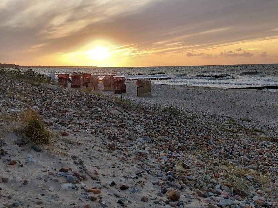 Strand Strandschloss Arielle