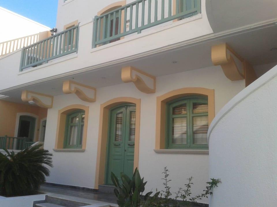 Nebengebäude ( Amazones Sun ) Hotel Amazones Village Suites