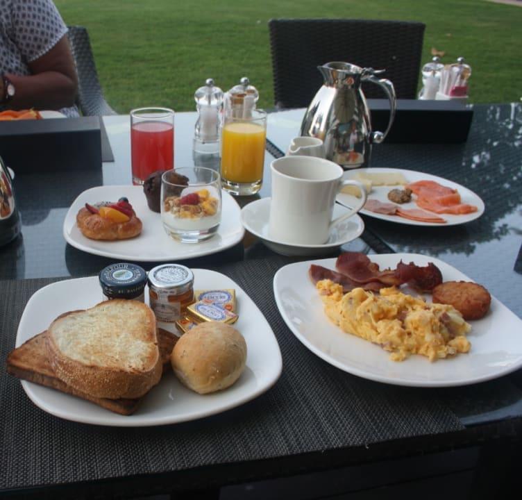Restaurant Hotel Crowne Plaza Dubai Festival City