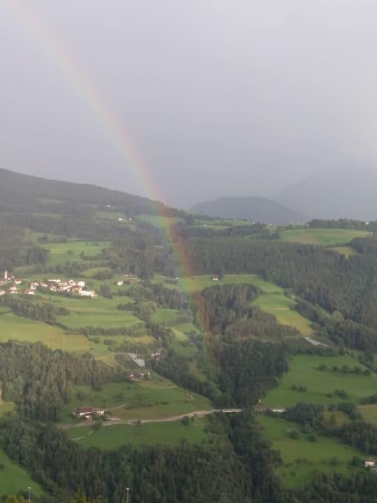 Ausblick Gostnerhof