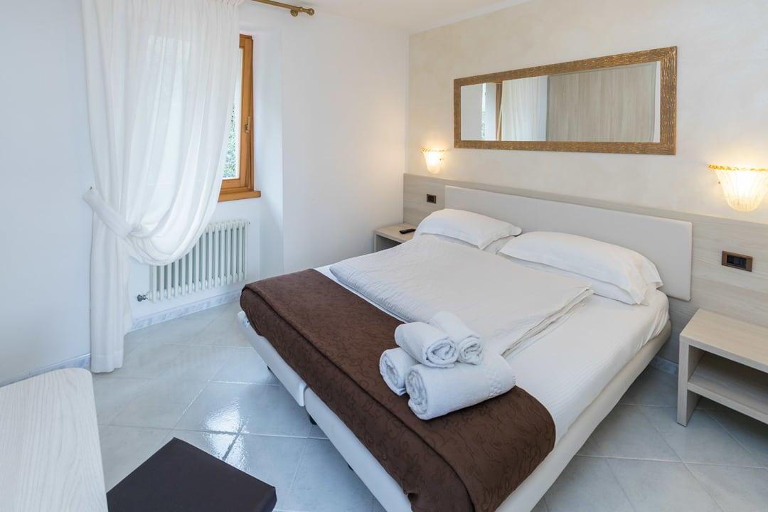 Zimmer Hotel B&B Casa Benamati