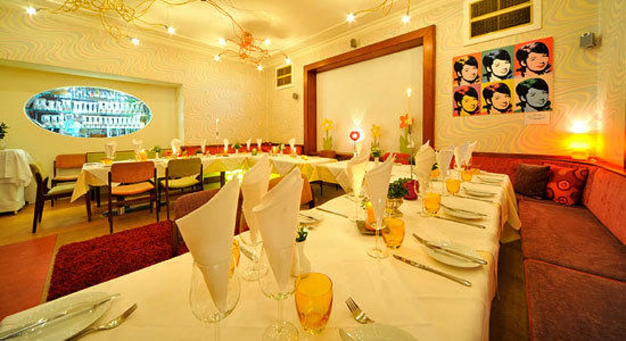 Restaurant Zellot Hotel Erlebnis Post
