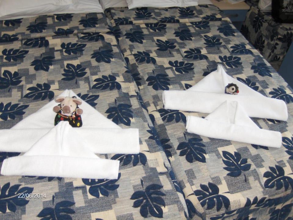 Hard beds Hotel Palace