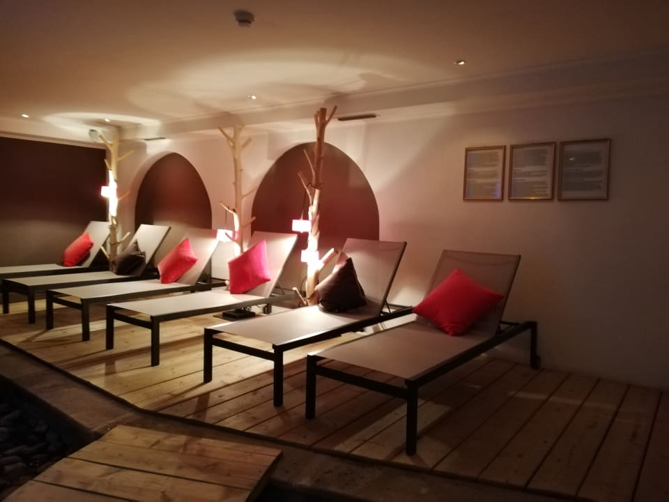 Sport & Freizeit Hotel Acadia Beauty & Relax