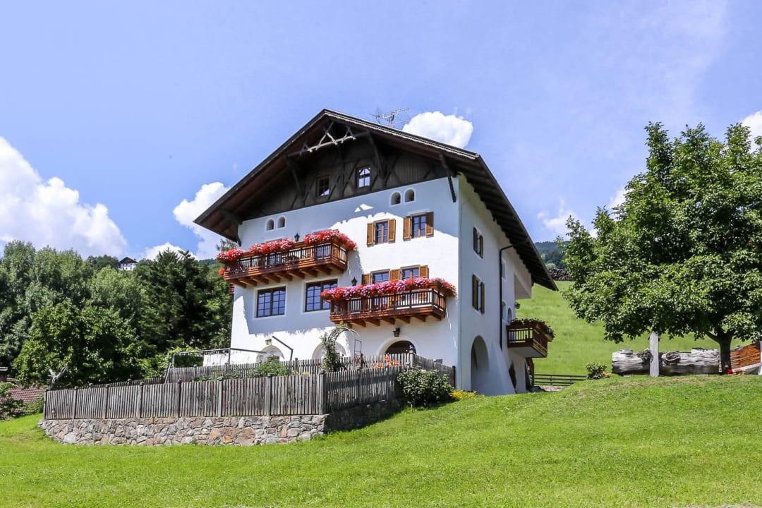 Gostnerhof in Villanders - Ferienwohnungen Gostnerhof