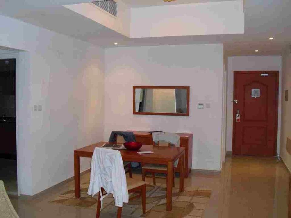 Esszimmer Ramada Hotel & Suites by Wyndham Ajman