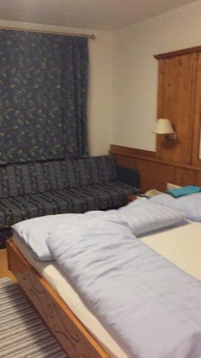 Zimmer Hotel Tirolerhof