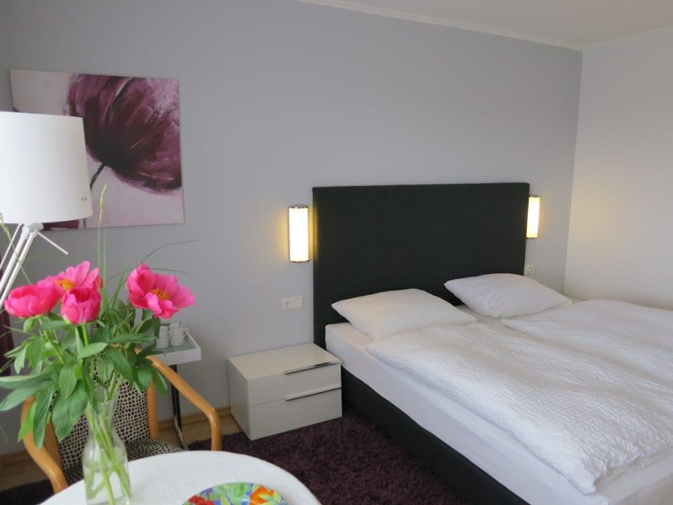 Zi 5  Hotel Seeblick
