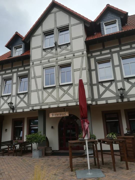 Sonstiges Seehotel Niedernberg