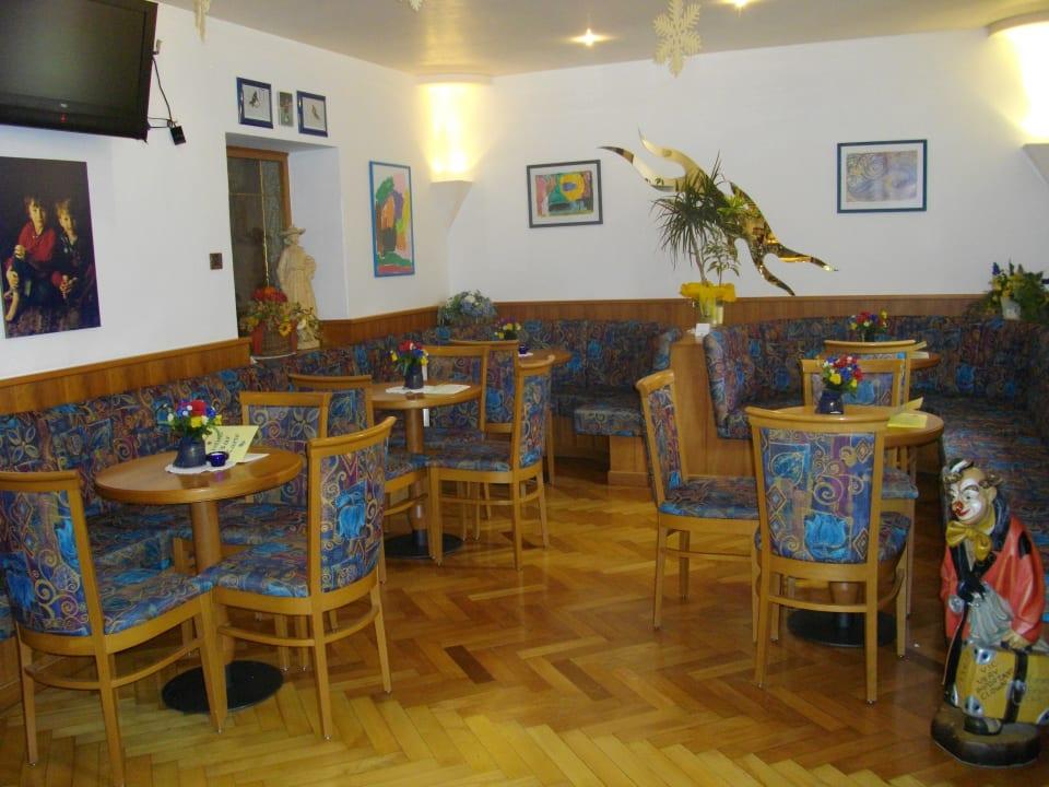 Restaurant Hotel Villa Emilia