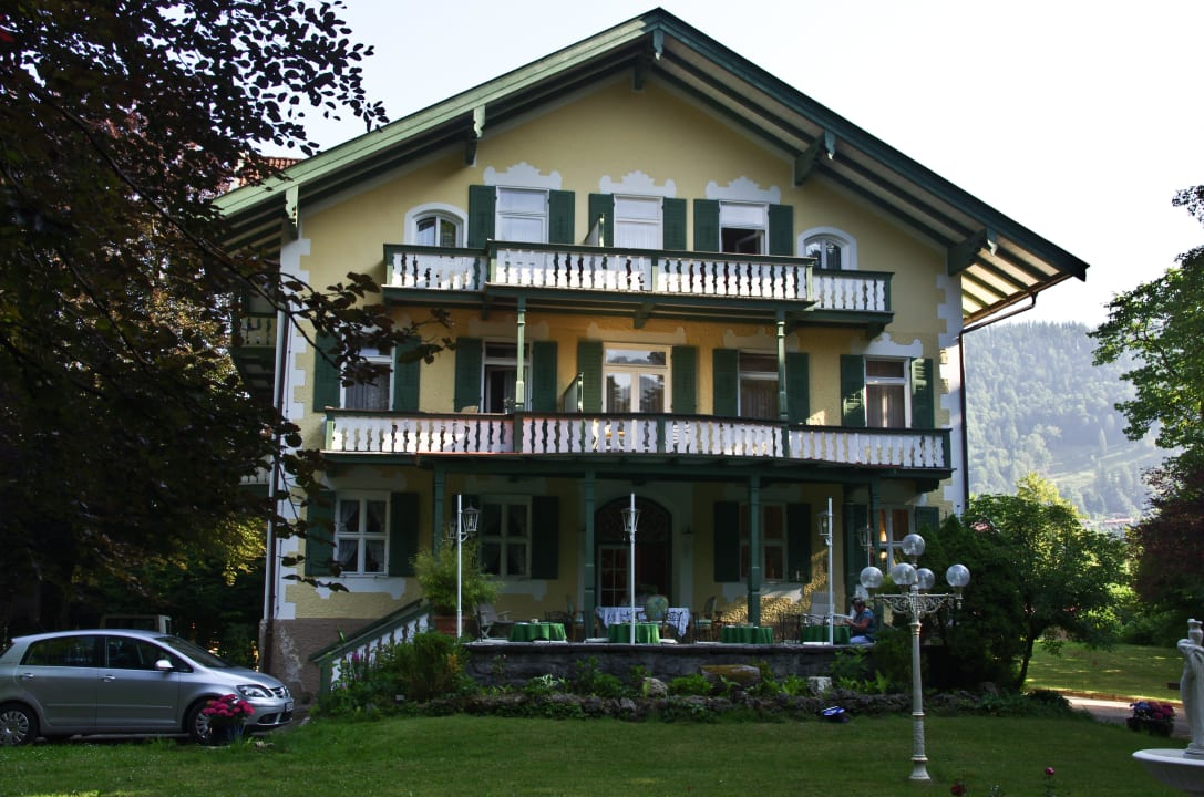 Idylle Villa Adolphine