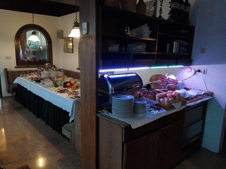 Restaurant Seehotel Schwan
