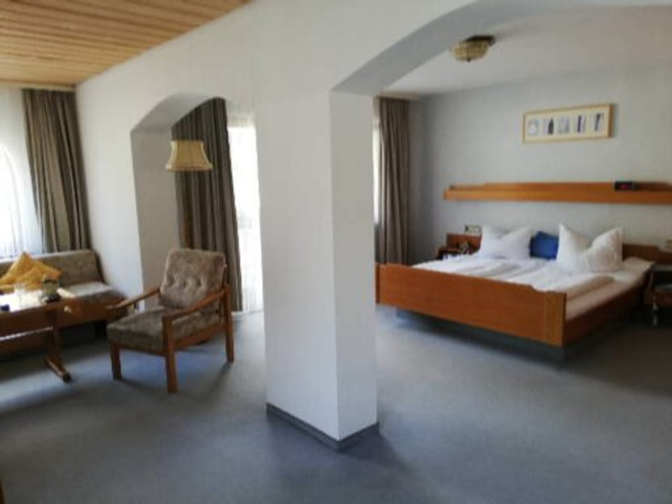 Zimmer Hotel Döttelbacher Mühle