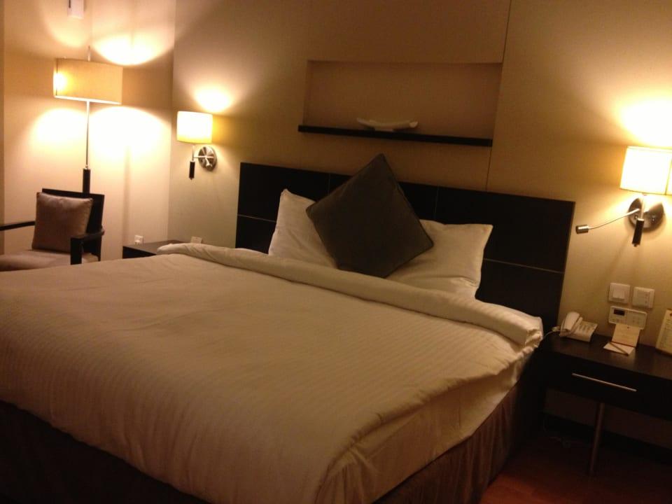 Mein Zimmer - Wohnung  Grandeur Hotel