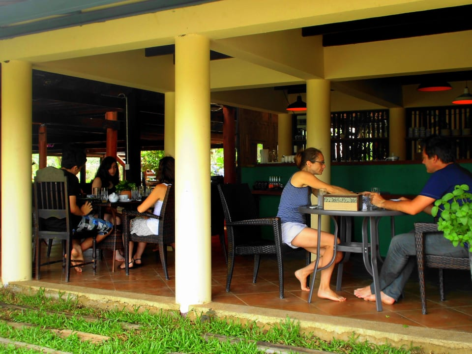 Food and drinks Ayutthaya Retreat