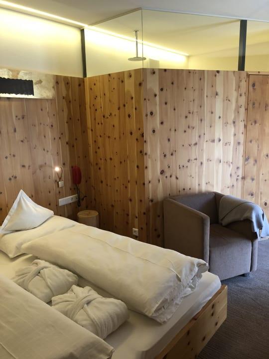 Zimmer Hotel Madatsch