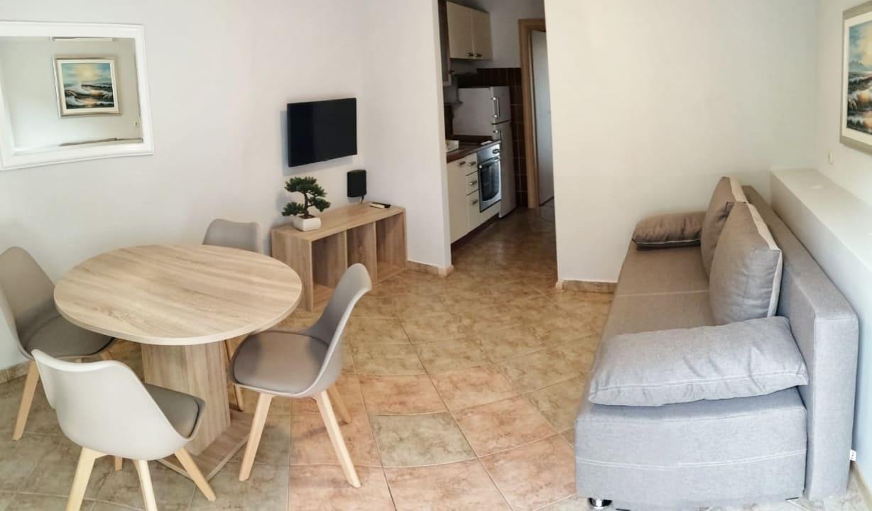 Zimmer Matilde Beach Resort