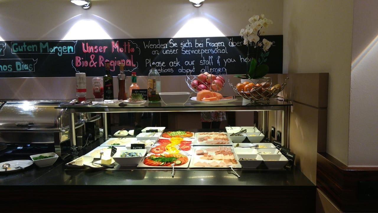 Gastro Hotel Der Wilhelmshof