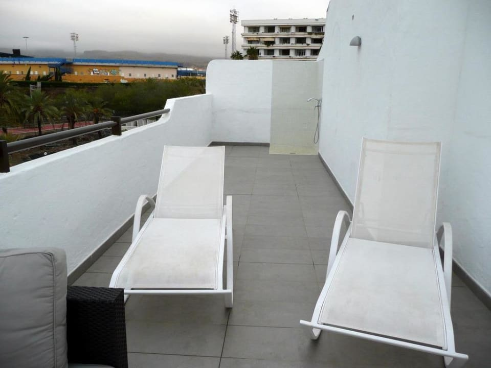 R.O.O.M. suite Sunprime Atlantic View