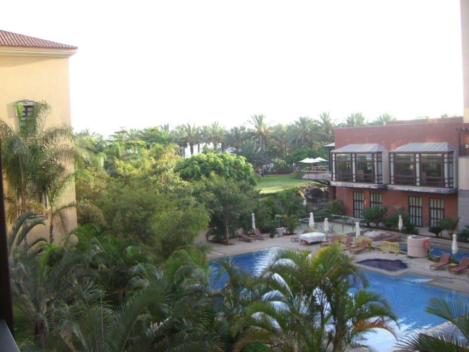 Pool des SPA-Bereiches Lopesan Costa Meloneras Resort, Spa & Casino