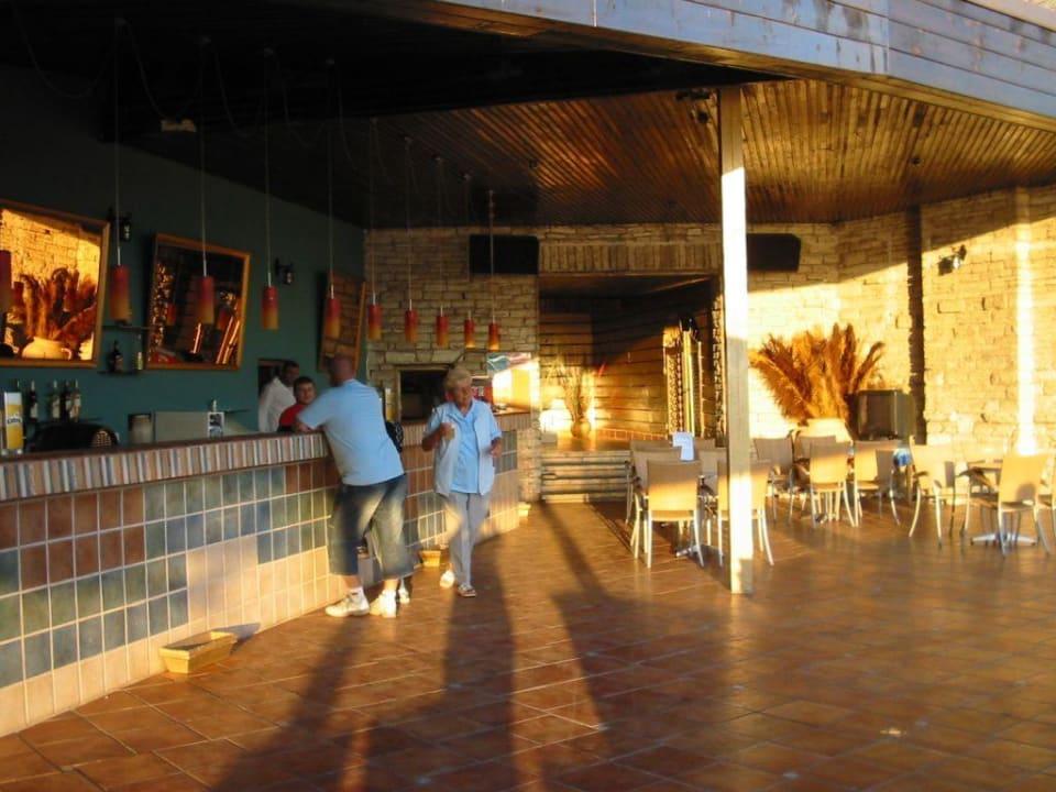 Die Bar Hotel Russalka