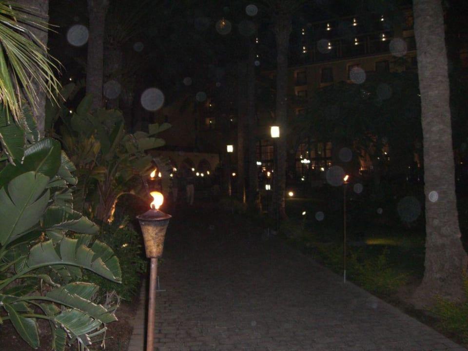 Romantik pur Lopesan Costa Meloneras Resort, Spa & Casino