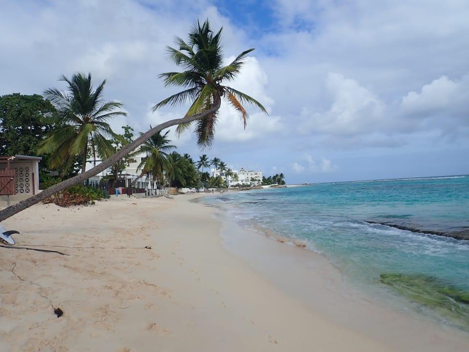 Strand Coral Mist Beach Hotel