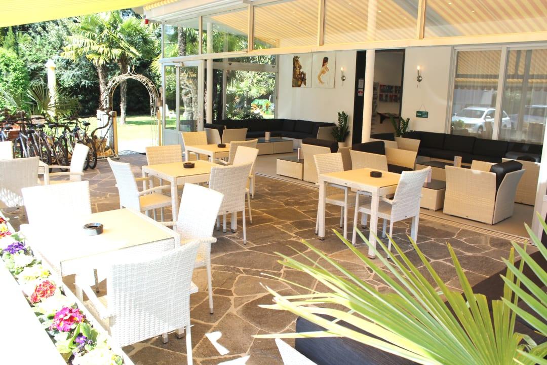 Restaurant Hotel Luna