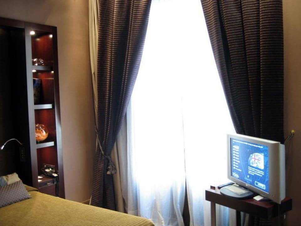 Casa Fuster, Standardzimmer Hotel Casa Fuster